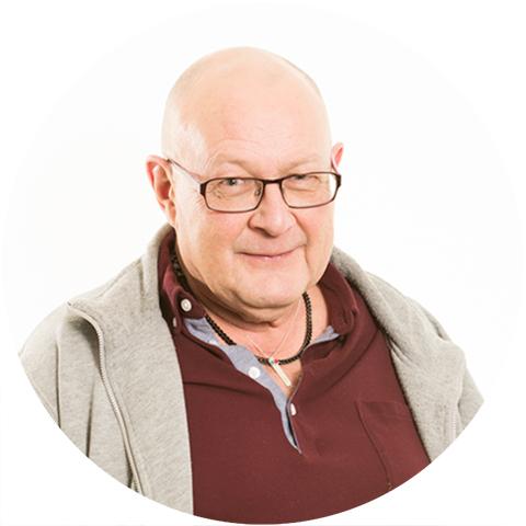 Jan Hedenstedt
