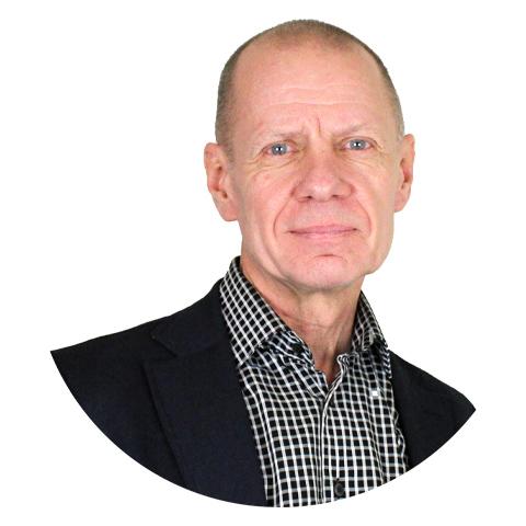 Bernt Rådberg