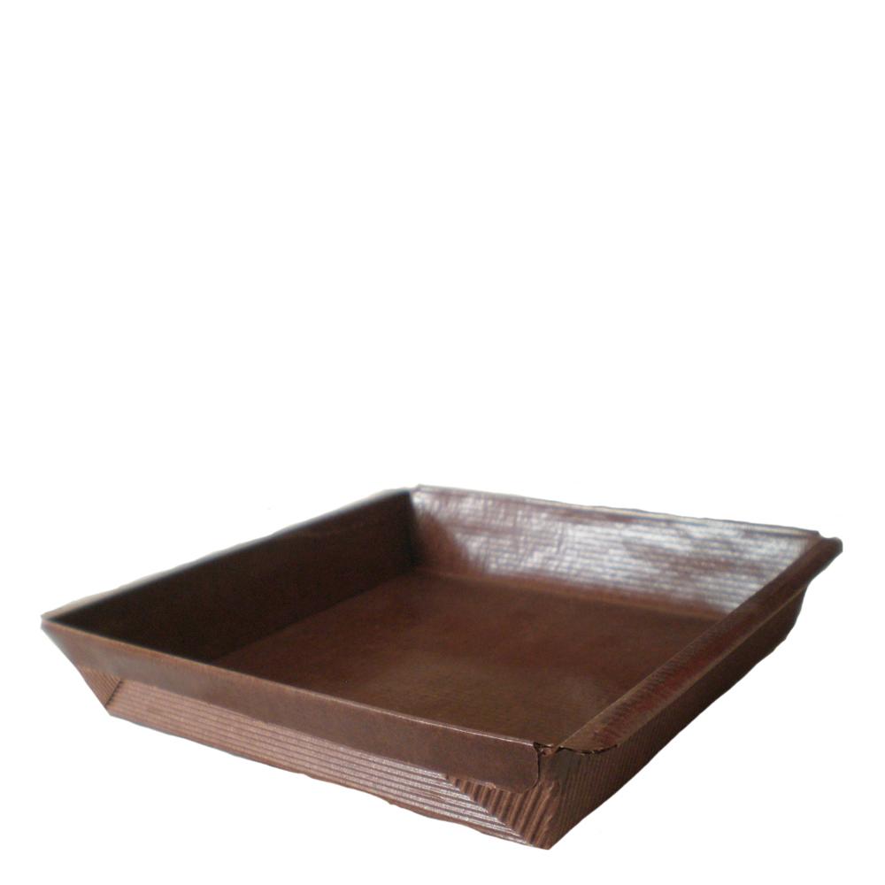 Baking Mould Fyrkant