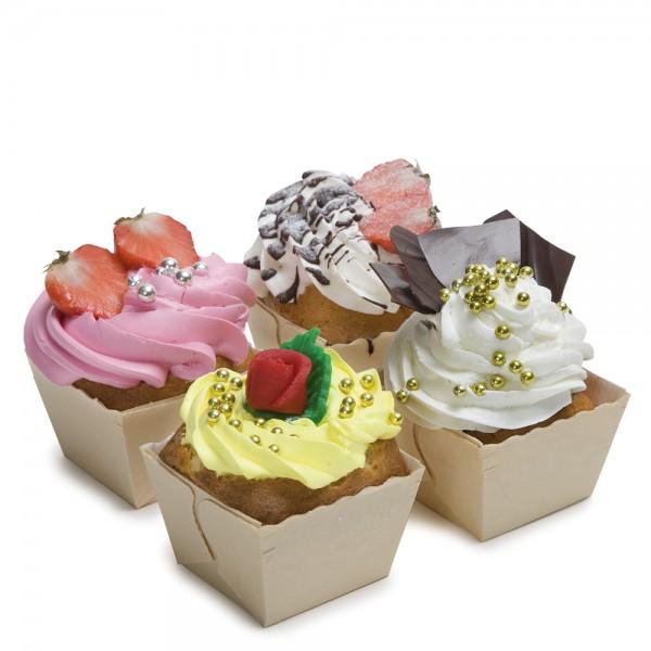 Easy Bake med cup cake