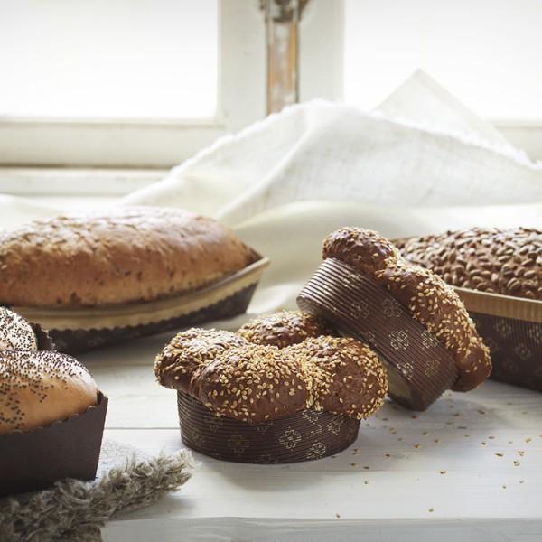 Baking Moulds och Easy Bake