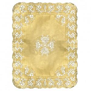 Harmony (guld, rektangulär)
