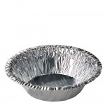 Aluminiumform Silver