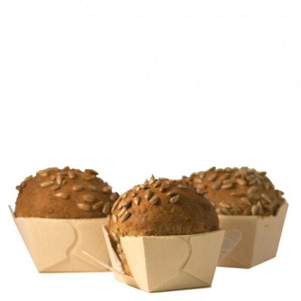 Easy bake bröd