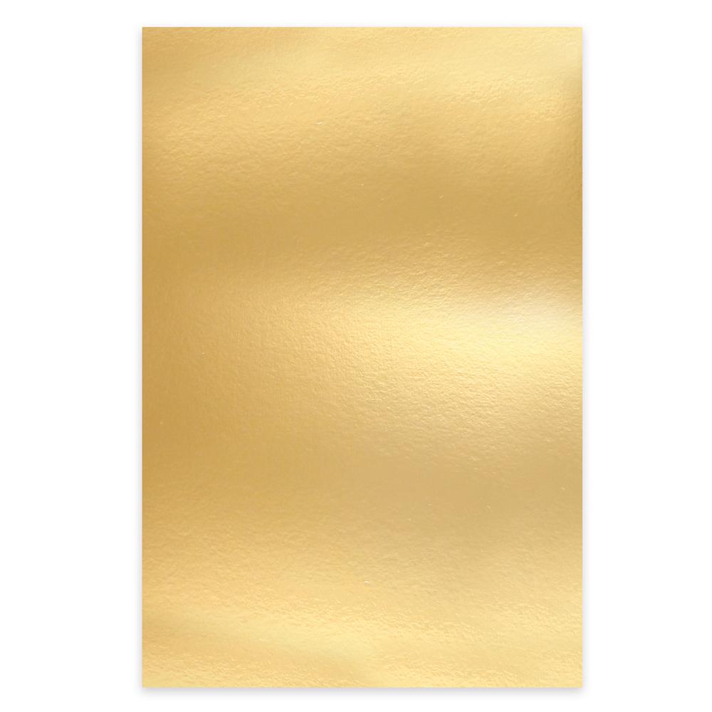 Guldbricka guldsida