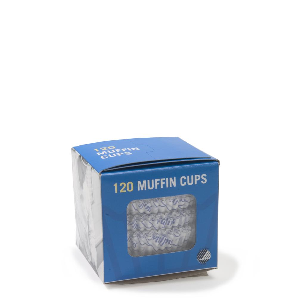 Muffinsformar