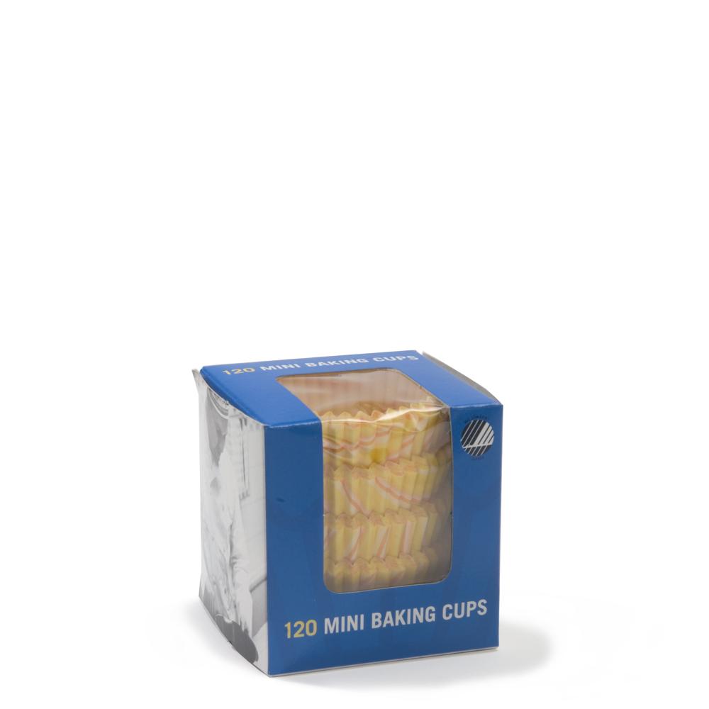 Småbrödsformar