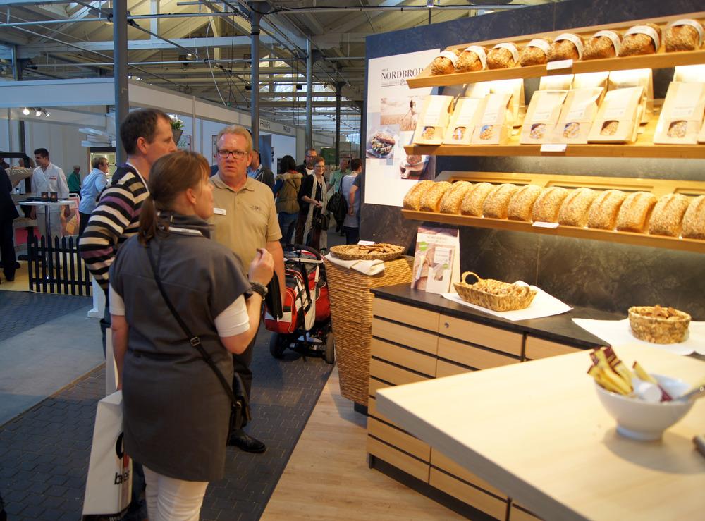 Scandinavian Bakery Fair